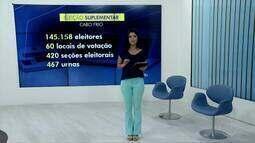 Eleição suplementar será realizada neste domingo em Rio das Ostras e Cabo Frio, no RJ