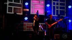 Penúltima noite do São João de Araripina conta com grande público