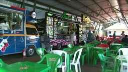 Tem Festival de Foodtruck em Umuarama