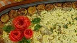 Nosso Campo ensina saborosa receita de arroz com costela