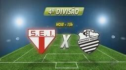 Veja os jogos da rodada da Segundona do Campeonato Paulista