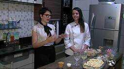 Quadro Faça Você mostra como fazer pipoca goumert