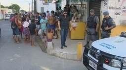 Homem é morto a tiros dentro de panificadora na Zona Leste de Manaus