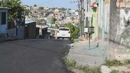 Autônomo é assassinado quando conversava com familiares na porta de casa, em Manaus