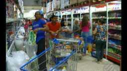 Mercados atacadistas estão em alta no Pará e até quem só vendia no varejo se adaptou
