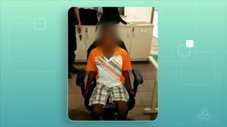 Garoto haitiano é resgatado pela Polícia Federal no Amapá após ter sido sequestrado