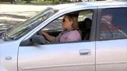 Mulheres se envolvem em menos acidentes de trânsito que homens