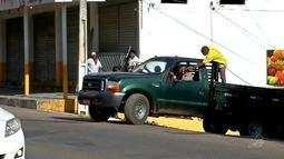 Duas pessoas morrem em acidentes de trânsito neste fim de semana no Cariri