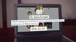 Médico, que atendia em cobertura, responde a 10 processos na Justiça do Rio de Janeiro