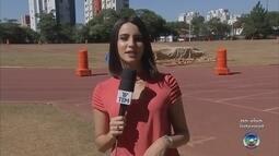 Previsão da umidade do ar em Jundiaí chega a 16% nesta quarta-feira