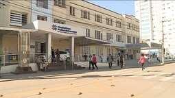 Bebê internada em SC após suposta agressão do pai já tinha sido hospitalizada por fraturas