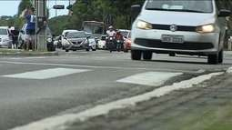 Sergipe tem o pior índice de recuperação de carros roubados ou furtados do país