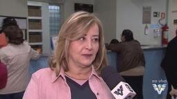 Baixada Santista atingiu meta de vacinação mas muitas cidades não imunizaram o mínimo