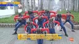 Festival de Dança de Joinville tem apresentações gratuitas