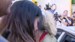 Médico conhecido como Dr. Bumbum e sua mãe são transferidos para presídio no RJ