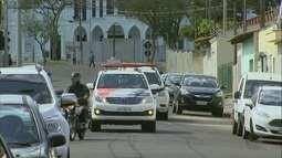 Sete são presos na segunda fase da Operação Pândega na região de Ribeirão Preto