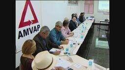 Prefeitos da região discutem medidas para tentar receber R$ 225 mi do Governo de MG
