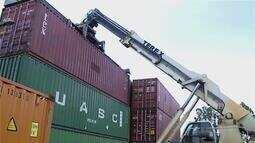 Uberaba registrou queda nas exportações no primeiro semestre de 2018