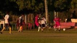 River-PI goleia rival amador em quarto amistoso antes da Copa do Nordeste sub-20