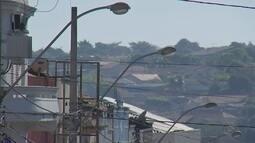 Empresários de Lins reclamam da taxa de iluminação pública