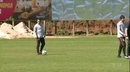 Corinthians enfrenta a Chapecoense pela Copa do Brasil