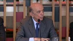 Documentos reforçam suspeitas de caixa 2 na campanha de Serra