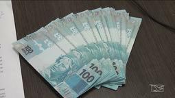 Polícia acredita que notas falsas estejam circulando em Santa Inês