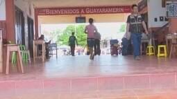 Após suspeitas de sarampo, Governo da Bolívia torna obrigatória vacina contra o sarampo