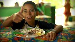"""Conheça mais sobre o Criança Esperança no """"Me Chama"""" (parte 1)"""