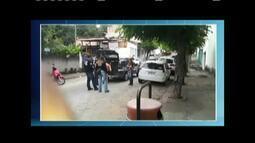 Polícia prende homem responsável pela morte de um professor em Nanuque