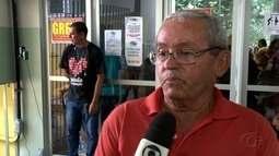 Pacientes ficam sem atendimentos no PAM Salgadinho, em Maceió