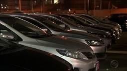 Feirão de veículos seminovos acontece em Aracaju durante o final de semana