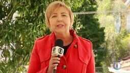 Cinco acidentes são registrados neste fim de semana em Petrópolis, no RJ