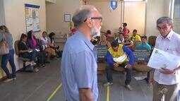 Faltam oito dias para o desligamento do sinal analógico de TV em cinco cidades do Cariri