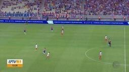 Boa Esporte terá desfalque do lateral Hélder Maurílio contra o Figueirense