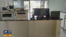 Polícia Civil recupera equipamentos roubados do Conservatório de Música de Alfenas (MG)