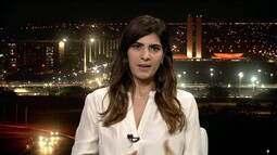Presidente Temer responde a questionário da PF sobre Odebrecht