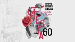 FESTA - Festival Santista de Teatro
