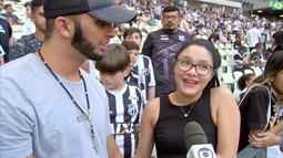 Confira história emocionante de Ceará x Vitória