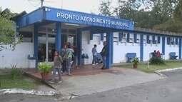 Moradores de Mairinque reclamam de atendimento em unidade de saúde