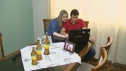 Empresário com leucemia aguarda exame de possível doador: '90% de chance'