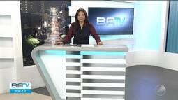BATV - TV Sudoeste - 18/09/2018 - Bloco 1