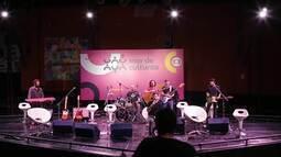 Mar de Culturas: homenagem a Raul Seixas na Fundição Progresso