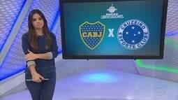 Globo Esporte MG - programa desta quinta-feira, 20/09/2018 - segundo bloco na íntegra