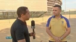 Atenção para mudanças no trânsito no sábado, final do brasileiro da série C na arena