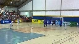 Copa TVSE: São Cristóvão empata com Itaporanga nos minutos finais e se classifica