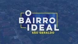 Parque São Geraldo recebe projeto 'O Bairro Ideal' em Bauru