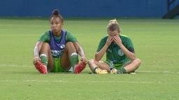 Iranduba empata com o Rio Preto em cada e dá adeus ao Brasileiro feminino