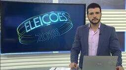 Ibope mede índice de rejeição dos candidatos a governo em Goiás