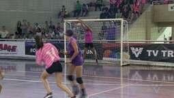 Copa TV Tribuna de Handebol Escolar tem primeiro fim de semana de jogos